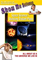 Space Science: Studying Distant Pluto [DVD] [Import]