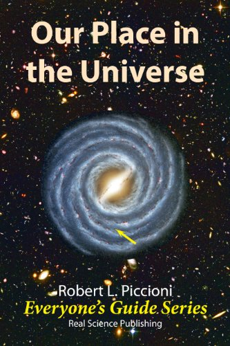 amazon our place in the universe everyone s guide series book 1