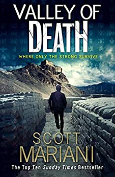 Valley of Death (Ben Hope, Book 19) by [Mariani, Scott]