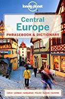 Lonely Planet Central Europe Phrasebook & Dictionary (Lonely Planet Phrasebooks)