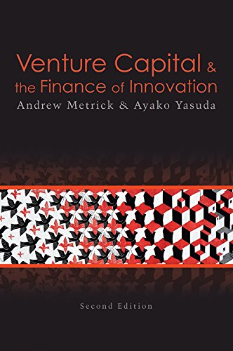 Download Venture Capital and the Finance of Innovation 0470454709