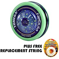 Yomega Nebula YoYo Pro with FREE Bonus String by Yomega [並行輸入品]