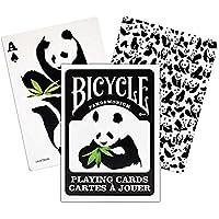 [バイシクル]Bicycle Panda Playing Cards 1028309-C4 [並行輸入品]