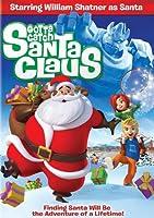 Gotta Catch Santa Claus [DVD] [Import]