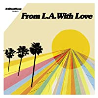 From La With Love: Art Don't Sleep [12 inch Analog]