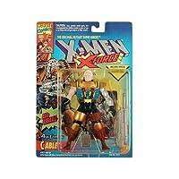 X - Men : x-forceケーブル# 4アクションフィギュア