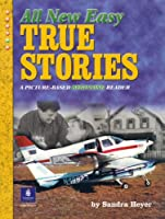 True Stories  Level 2 All New Easy True Stories: Student Book