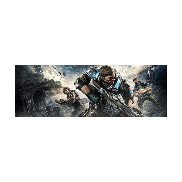 Gears of War 4 [日本語字幕サポ...の紹介画像2