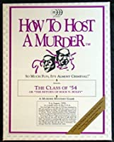 How to Host a Murder: Class of 54-Game