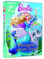 Barbie - Principessa Dell'Isola Perduta [Italian Edition]