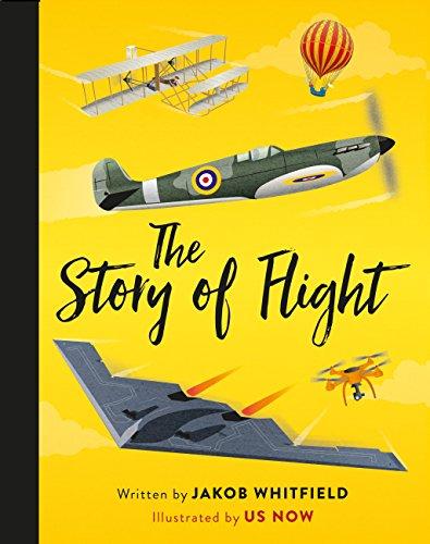 The Story of Flight (English Edition)