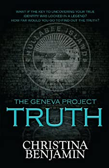 Truth (The Geneva Project Book 1) by [Benjamin, Christina]