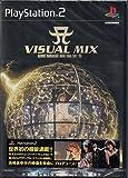HZ込浜崎あゆみ【A VISUAL MIX】PS2、プレイステーション2