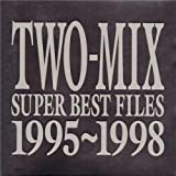 Super Best Files 1995-1998