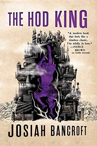The Hod King (The Books of Bab...
