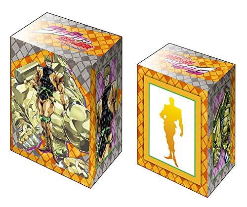 ブシロードデッキホルダーコレクションV2 Vol.807 ジョジョの奇妙な冒険 スターダストクルセイダース『DIO』