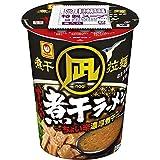 マルちゃん 煮干拉麺 凪 すごい煮干ラーメン 96g×12個