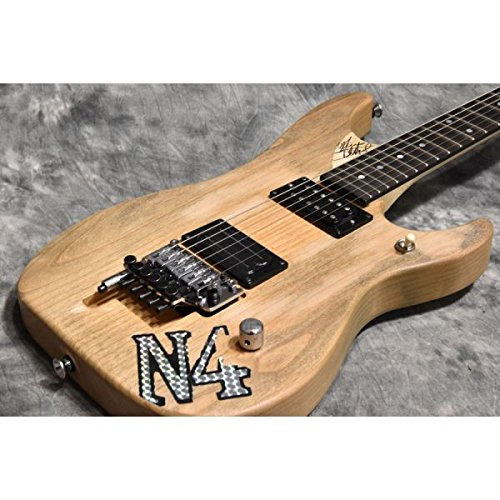 Washburn / N4 Authentic Natural