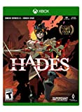 Hades(輸入版:北米)- Xbox One