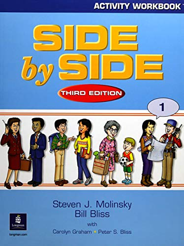 Download Activity Workbook to accompany Side By Side: Book 1 (Side by Side) 0130267457