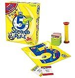 5 Second Rule Jr. Board Game ゲーム [並行輸入品]