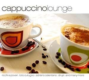 Cappuccino Lounge