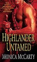 Highlander Untamed: A Novel (Macleods of Skye)