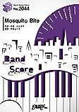 バンドスコアピースBP2044 Mosquito Bite / [Alexandros] ~映画『BLEACH』主題歌