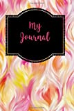 My Journal: Basic Blank Lined (Simple Notebooks)