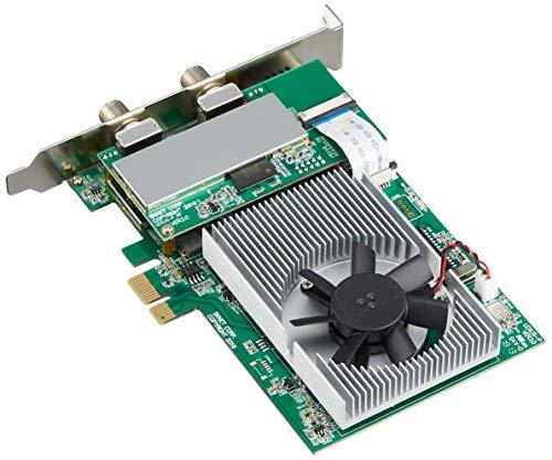 エスケイネット Windows10対応 PCIe接続 PC用テレビチューナー MonsterTVPCIE3 SK-MTVPCIE3 B01N1LXLGG 1枚目