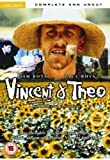Vincent & Theo [DVD] [Import] 画像