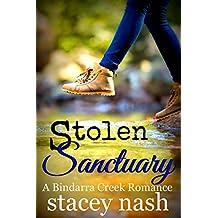 Stolen Sanctuary (A Bindarra Creek Romance)