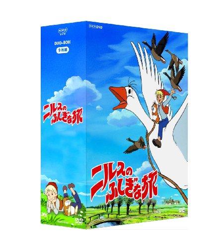 子どものころ好きだった「歴代NHKアニメ」は何?