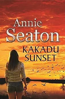 Kakadu Sunset by [Seaton, Annie]