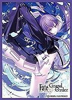 きゃらスリーブ Fate/Grand Order FGO アルターエゴ メルトリリス 65枚 67×92mm