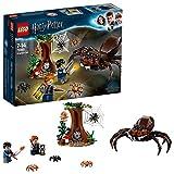 レゴ(LEGO) ハリー・ポッター アラゴグの棲み処 75950