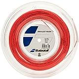BABOLAT (200Mロール) RPM ブラスト ラフ 硬式テニス ポリエステル ガット BA243136 ゲージ:(1.25mm/1.30mm/1.35mm) [並行輸入品]