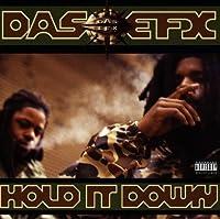 Hold It Down by Das Efx (1995-10-06)