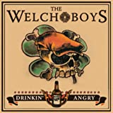 DRINKIN' ANGRY [ボーナストラック付き国内盤] (UNCL006) 画像