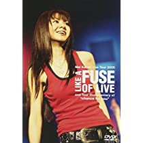 Mai Kuraki Live Tour 2005 LIKE A FUSE OF LIVE [DVD]