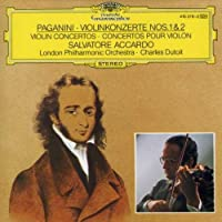 Violin Concerti 1 & 2