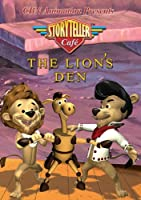 Storyteller Cafe: Lion's Den [DVD] [Import]