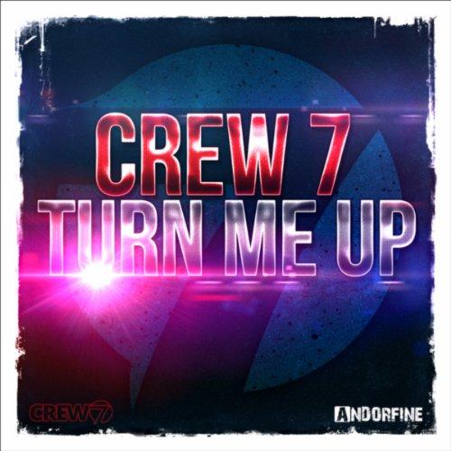 Turn Me Up (Radio Edit)