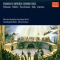 Famous Opera Choruses: V / A