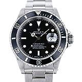 ロレックス ROLEX サブマリーナ デイト 16610 中古 腕時計 メンズ