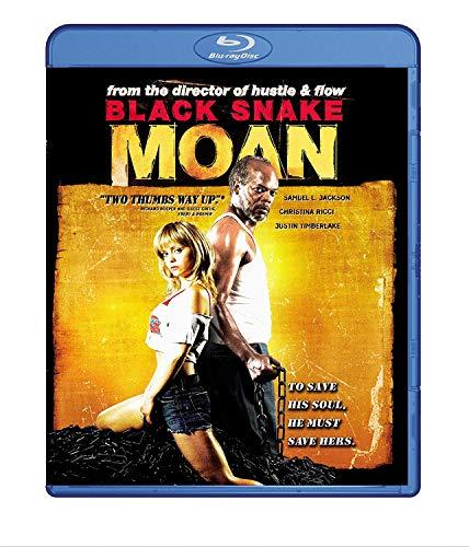 Black Snake Moan [Blu-ray] [Import]