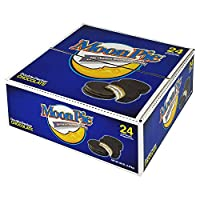 Moon Pie Chocolate Flavor - 24 ct. box by Bluezone Mall