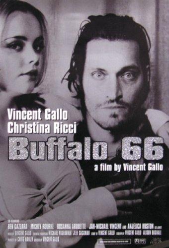 Buffalo 66 Poster (68,5cm x 10...
