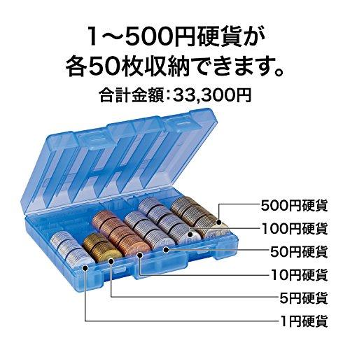 オープン工業 コインケース M-650