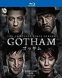 GOTHAM/ゴッサム<ファースト・シーズン> コンプリート・ボックス[Blu-ray]